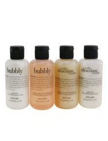 Philosophy Sweetest Party Favors 4-Piece Gift Set