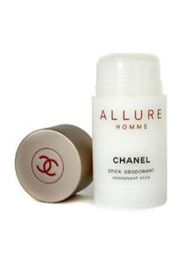 Chanel Allure Deodorant Stick