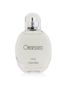 Calvin Klein Obsessed Eau De Toilette Spray