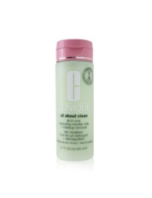 Clinique All about Clean All-In-One Cleansing Micellar Milk + Makeup Remover - Combination Oily to Oily