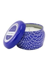 Capri Blue Blue Mini Tin Candle - Havana Vanilla