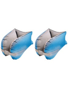Go Travel Aero Snoozer Inflatable Neck Pillow 2PK