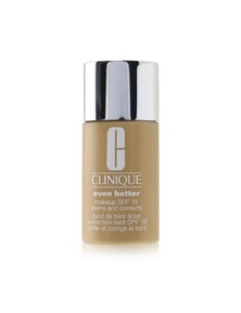 Clinique Even Better Makeup SPF15 (Dry Combination to Combination Oily)