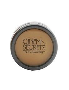 Cinema Secrets Ultimate Foundation Singles - # 302 (65A) (Beige Yellow Undertones) 14g