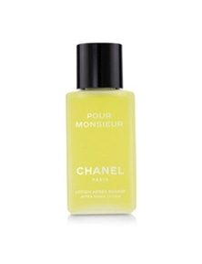 Chanel Pour Monsieur After Shave Splash