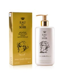 Sisley Eau Du Soir Bath & Shower Gel