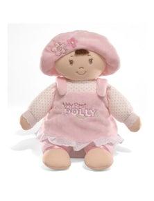 Gund Doll My First Dolly
