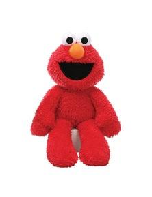 Sesame Street Elmo Take Along Buddy