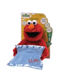 Sesame Street Peek A Boo Elmo
