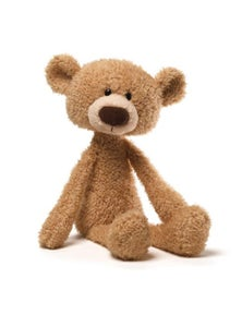 Gund Bear Toothpick Beige Bear 38cm