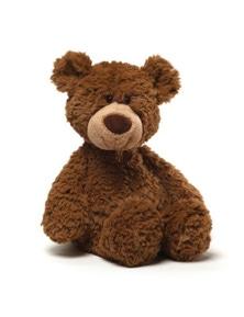 Gund Bear Pinchy Brown Bear 43cm