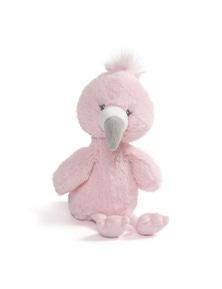 Gund Baby Toothpick Flamingo Plush - Small
