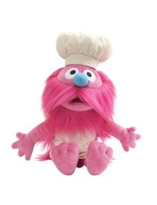 Sesame Street Gonger Soft Toy