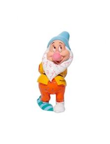 Disney By Britto Dwarf Bashful Mini Figurine
