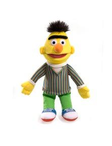 Sesame Street Small Soft Toy - Bert
