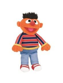 Sesame Street Small Soft Toy - Ernie