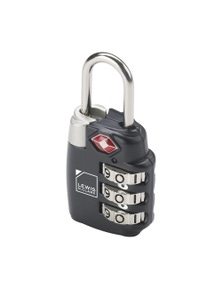 Lewis N. Clark TSA Combi Lock