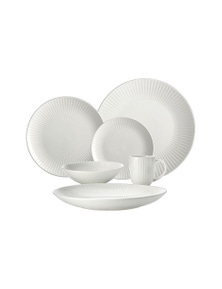 Maxwell & Williams Radiance 18Pc Entertainers Set