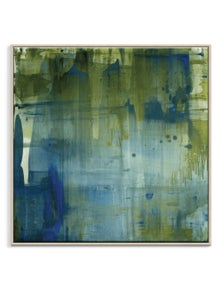 Sally Adams - Plantation Canvas Art