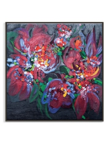 Amanda Morie - 100115 Canvas Art
