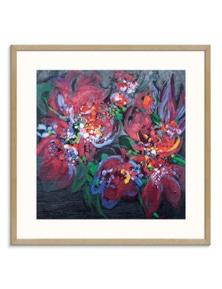 Amanda Morie - 100115 Paper Art
