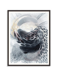 Renee Tohl - La Cosita Paper Art