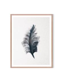 Artist Lane - Feather 2 Paper Art