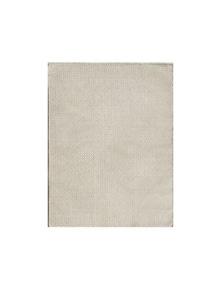 Millie Wool Beige Wool Rug 160x220cm