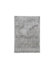 Ultimate Beige Grey Polypropylene Rug 80x150cm