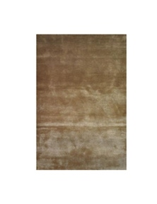 Metallics Tobacco Luxurious Wool Rug 120x170cm