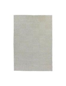 Whisper Rug White 60x90cm