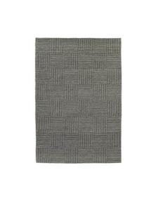 Whisper Rug Grey 60x90cm