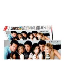 Friends- Milkshake 1000pc Slim Puzzle