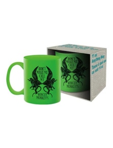 The Wizard Of Oz- Monkeys Ceramic Mug