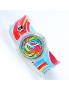 Lollipop- Watchitude Slap Watch