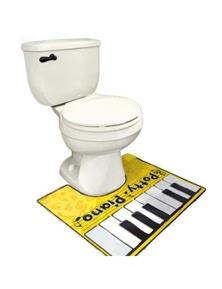 BigMouth The Potty Piano