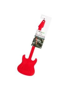 Flipper Guitar Spatula- Red