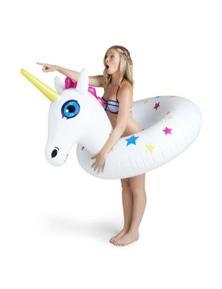 BigMouth Giant Unicorn Pool Float