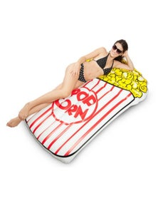 BigMouth Giant Popcorn Pool Float