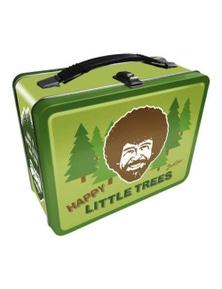 Bob Ross Happy Trees Fun Box