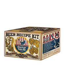 Craft A Brew- American Pale Ale Refill Kit