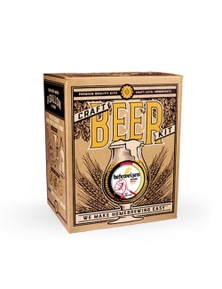 Craft A Brew- Hefeweizen Beer Kit