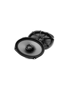 "Kicker 11KS69 6x9"" 2-Way Car Speakers"