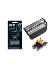 Braun 30B Replacement Foil & Cutter