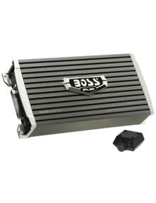 Boss Audio AR2000M Mono Channel Amplifier