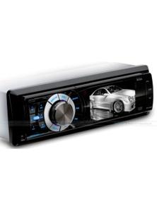 "Boss Audio BV7335B 3.2"" TFT Bluetooth DVD Receiver"