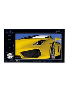 "Boss BV9362BI 6.2"" Bluetooth iPod DVD Receiver"