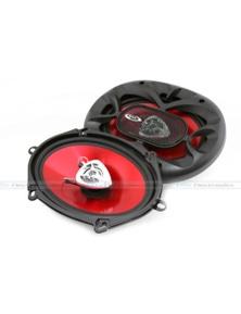 """Boss CH5720 5x7"""" Coaxial Speakers"""