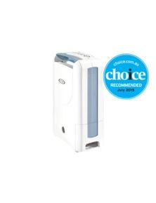 Ionmax ION612 Dehumidifier w/ Ioniser Clean Air Filter
