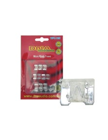 DNA WFL125 10 x 25 AMP Micro Blade Fuse